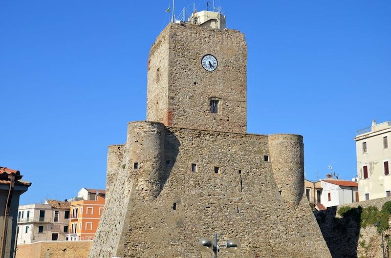 Termoli - een van de mooiste plekken in Molise