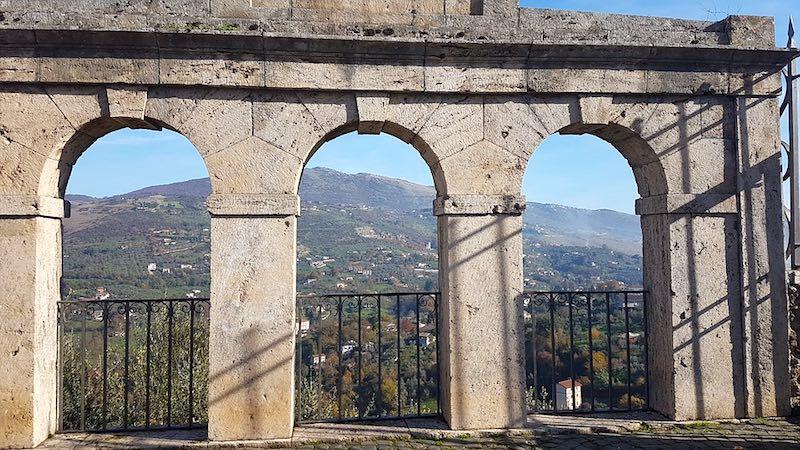 Beslist een van de mooiste plekken in Lazio: Anagni