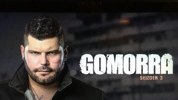 gomorra de serie seizoen 3