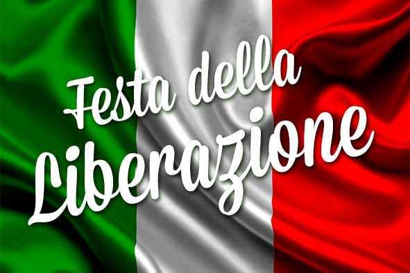 Bevrijdingsdag Italië: Festa della Liberazione