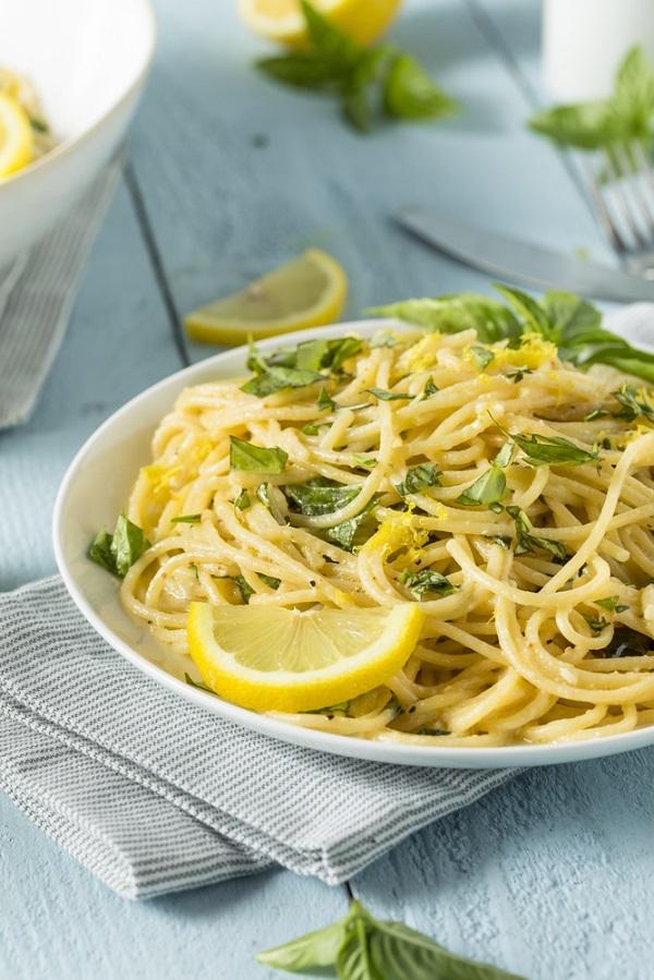Een van de simpele en heerlijke Italiaanse recepten uit het River Cafe 30-kookboek