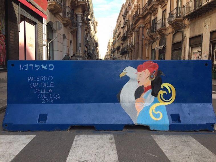 Palermo Culturele Hoofdstad 2018
