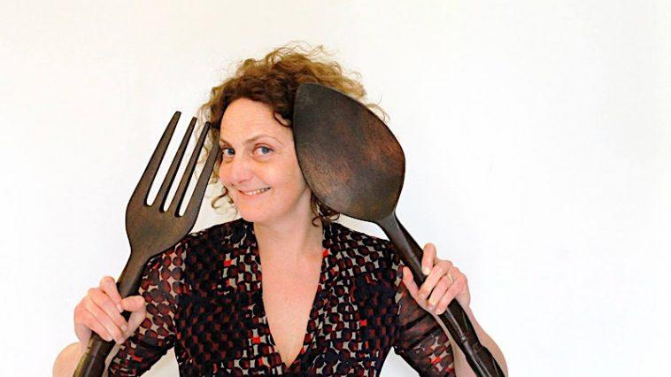 Antoinette Coops - auteur van Mangiamo