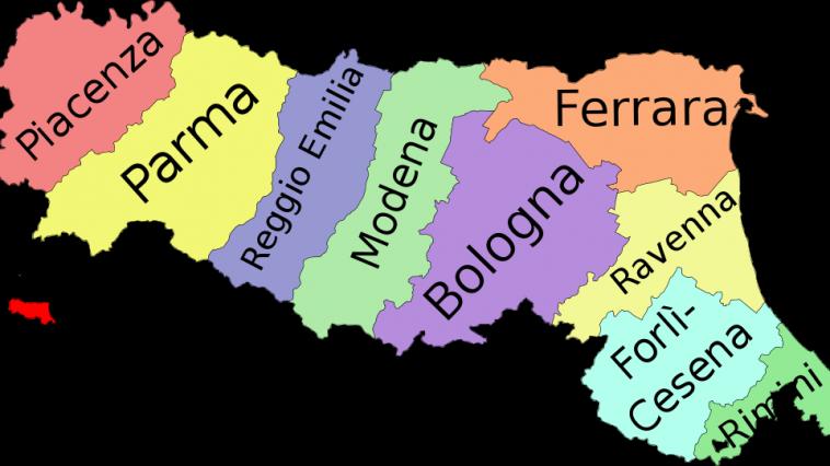 Lonely Planet: Emilia-Romagna en Fryslân topbestemmingen in Europa