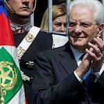 President Mattarella spreekt zijn veto over de nieuwe regeringscoalitie uit