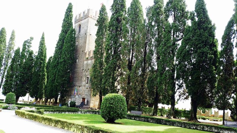 kasteel proseccoroute