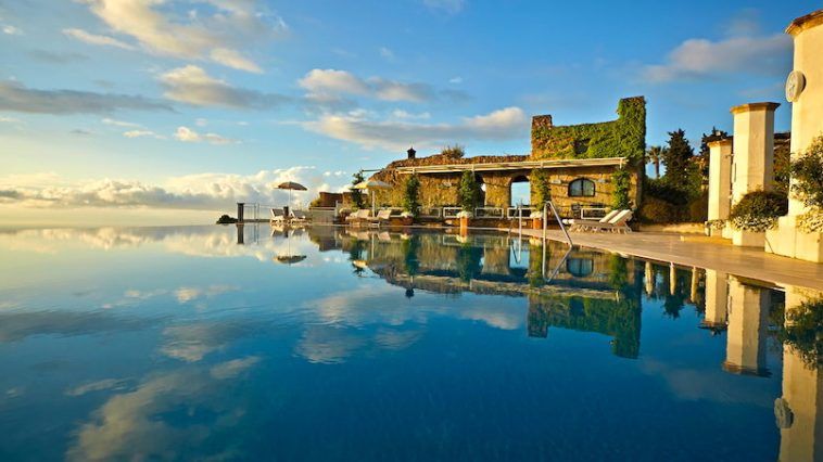Dure hotels in Italië