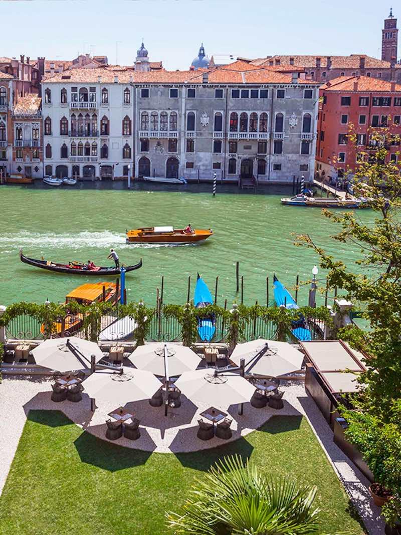 Aman Venice Hotel, Venetië, Veneto