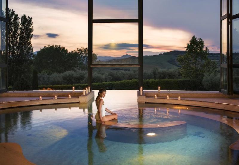 Lux, luxer, Fonteverde