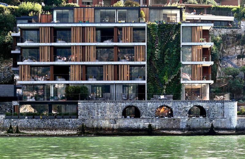 Il Sereno Hotel, Torno, Comomeer