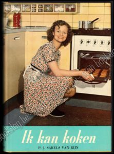 Ik kan koken - Geïllustreerd handboek voor allen, die willen leren koken en de eisen van een goede keukeninrichting willen leren kennen
