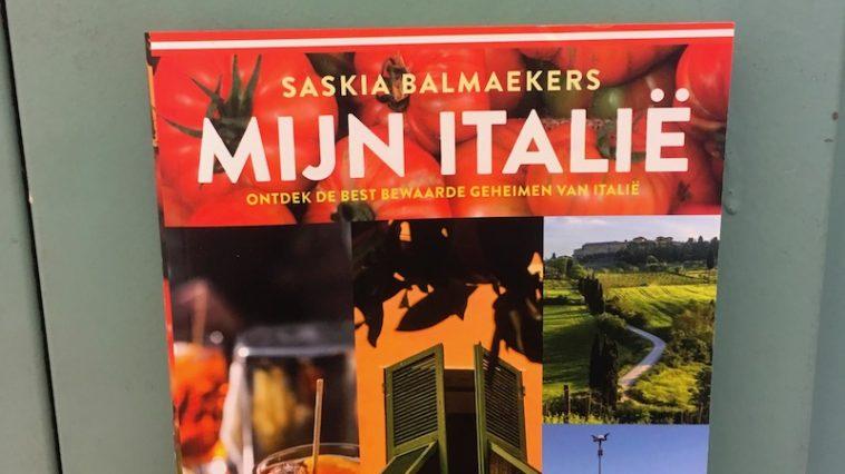 Mijn Italië van Saskia Balmaekers