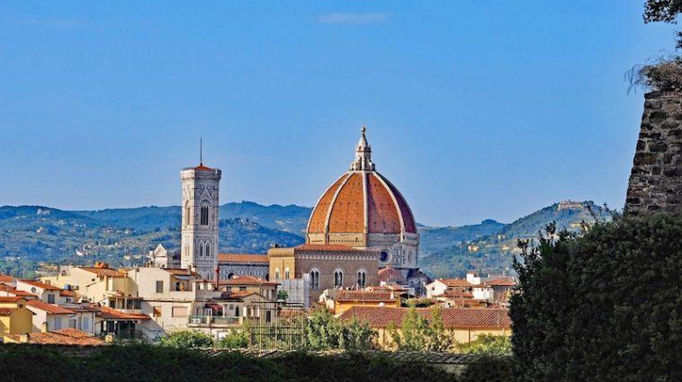 In de zomer naar Toscane voor lekker eten en cultuur