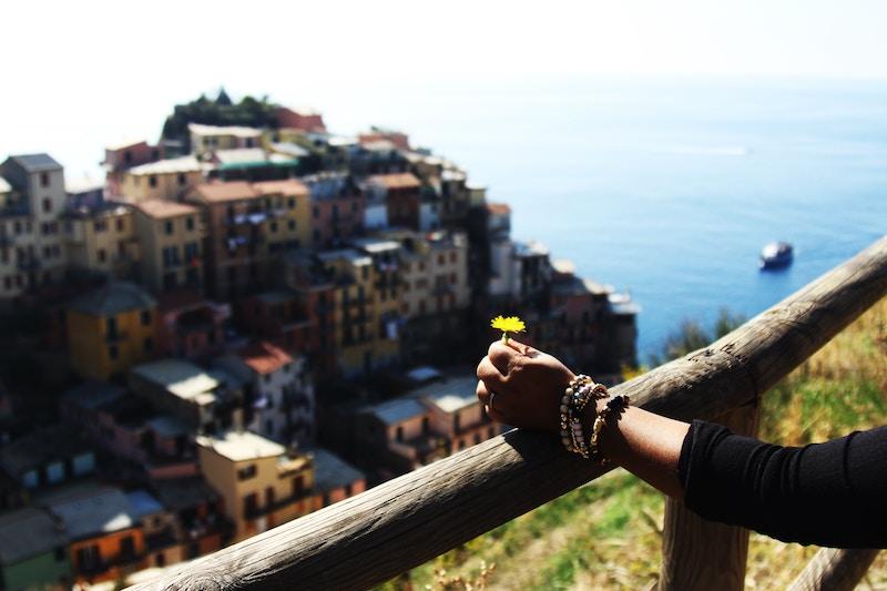 Wandelen langs de 5 dorpen van de Cinque Terre