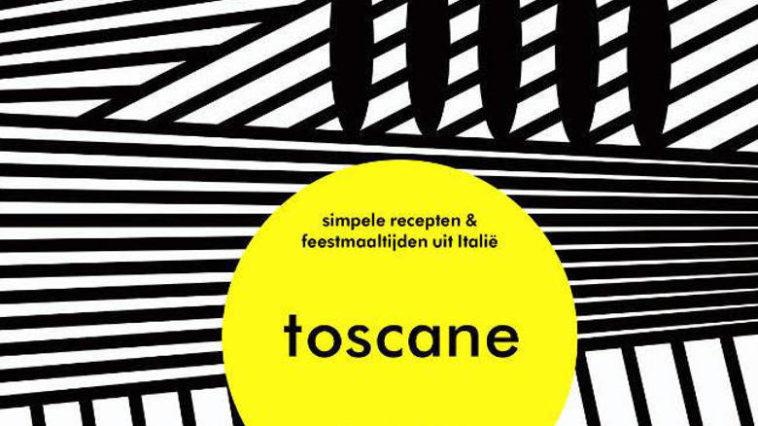 Het Toscaanse kookboek van Giancarlo en Katie Caldesie