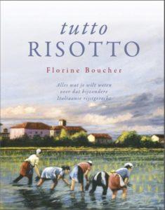 Winnaar van de Pomo d'Oro: Tutto risotto