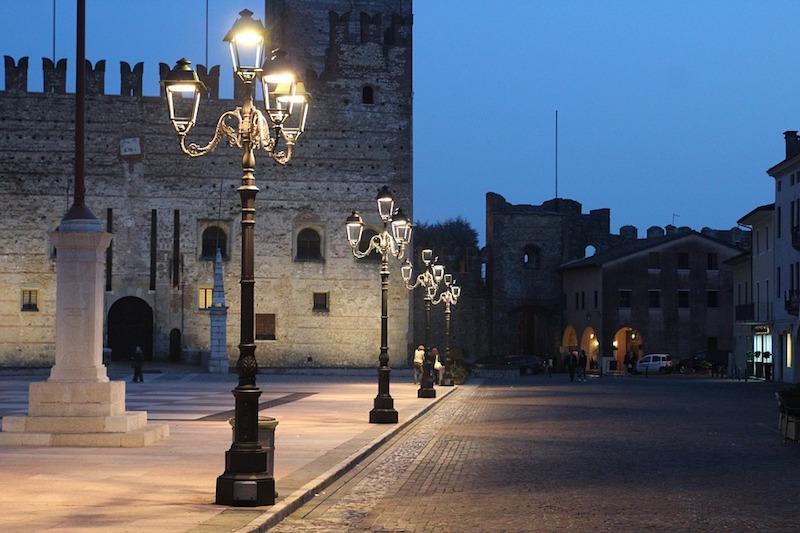 Castello di Marostica