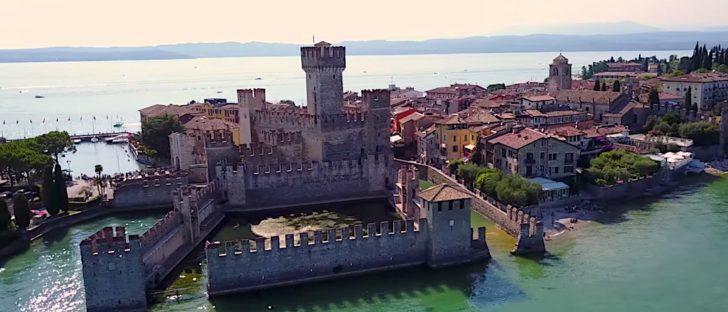 De 10 mooiste kastelen van Italië