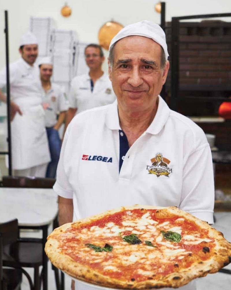 De Pizza Elementen Ken Forkish