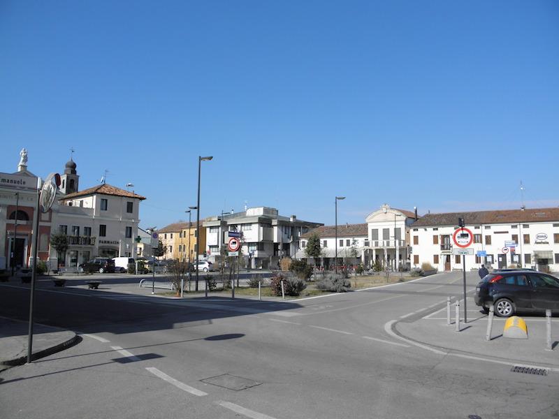 Rovigo: een van de saaiste steden van Italië