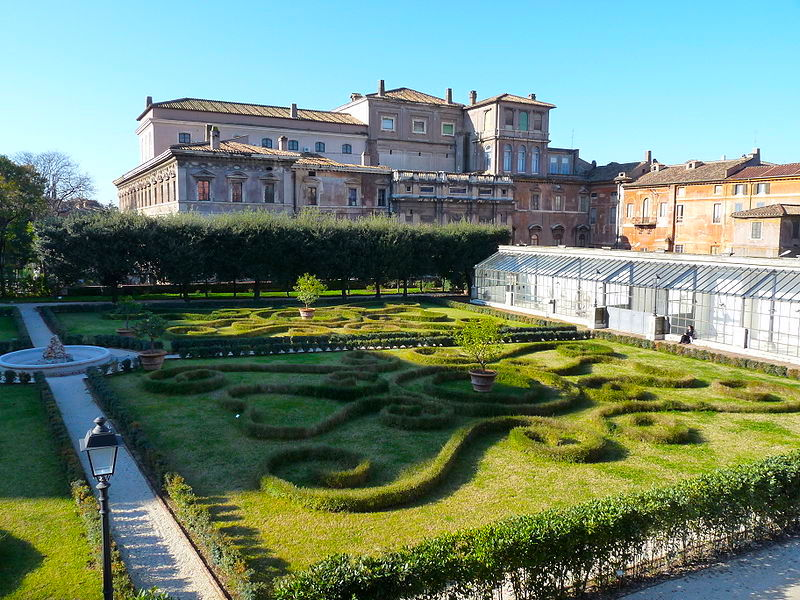 Villa Barberini