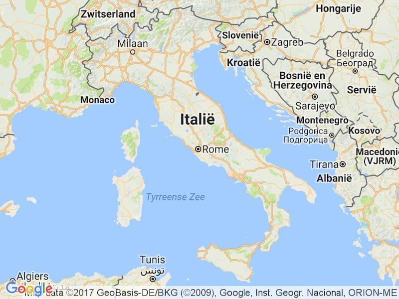 Italië leent zich uitstekend voor een rondreis