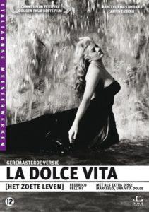 La dolce vita op dvd