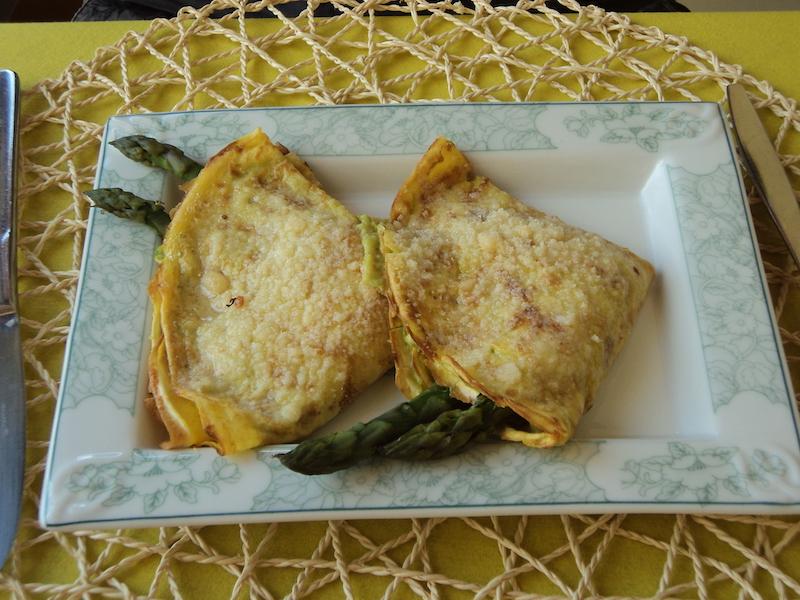 Genieten van de lokale keuken in Emilia-Romagna