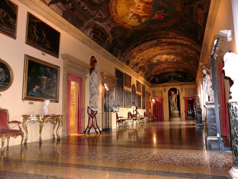 Museum Collezioni Comunali d'Arte