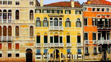 Waar overnacht jij in Italië?