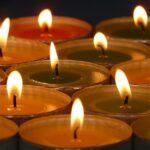 Kaarsen in Italië: een cultuurverschil