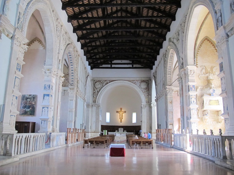 Tempio Malatestiana - Kathedraal van Rimini