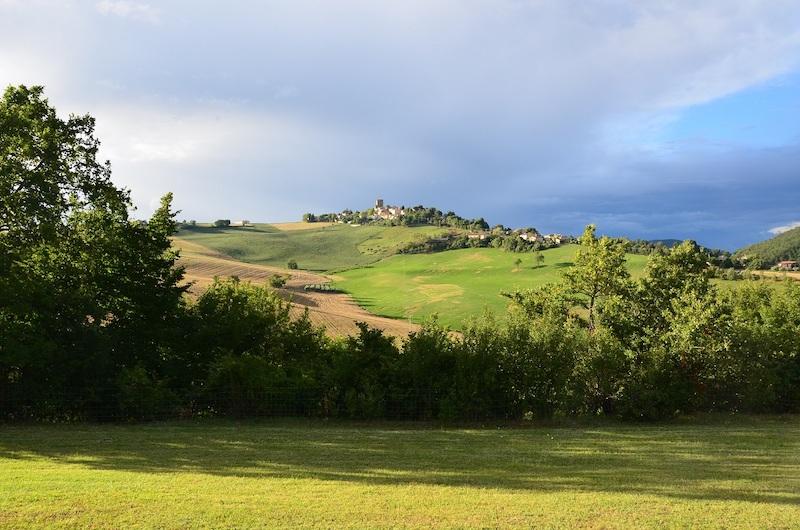 Camping Huis op de Heuvel -San Severino