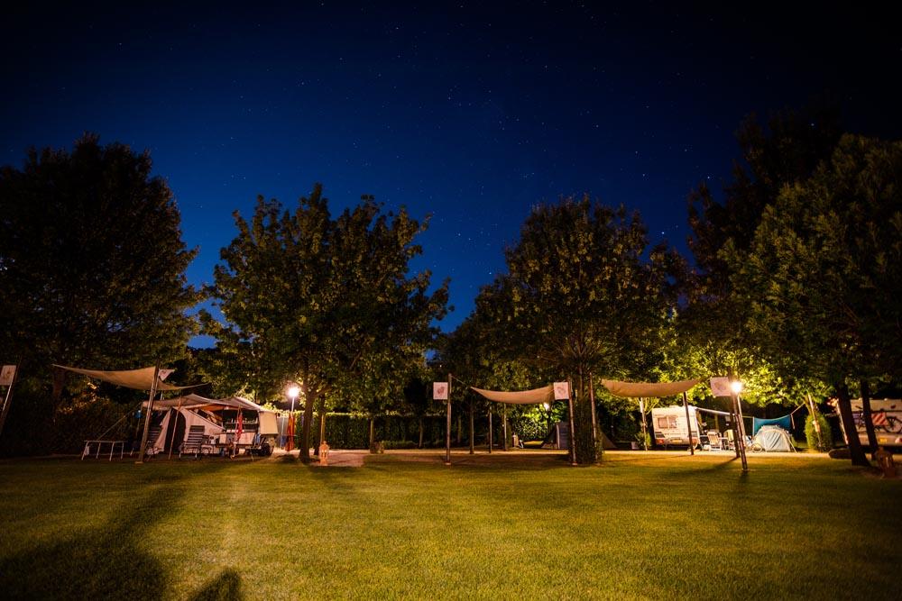 Camping Marecchia da Quinto -Ponte Messa