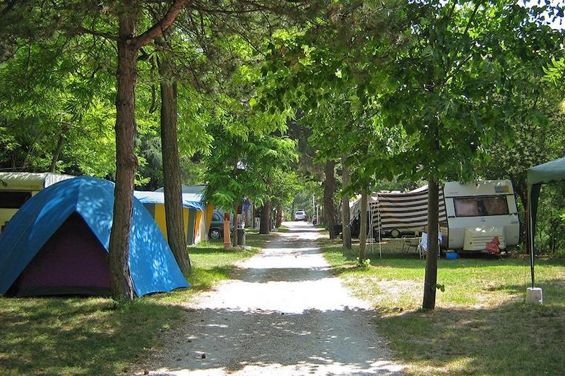 Camping Panorama - Pesaro