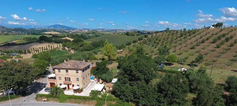 Camping Villa Bussola -Monsampolo del Tronto