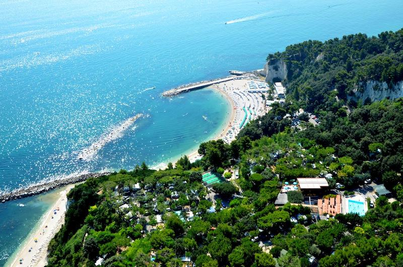 Camping Village Internazionale - Sirolo