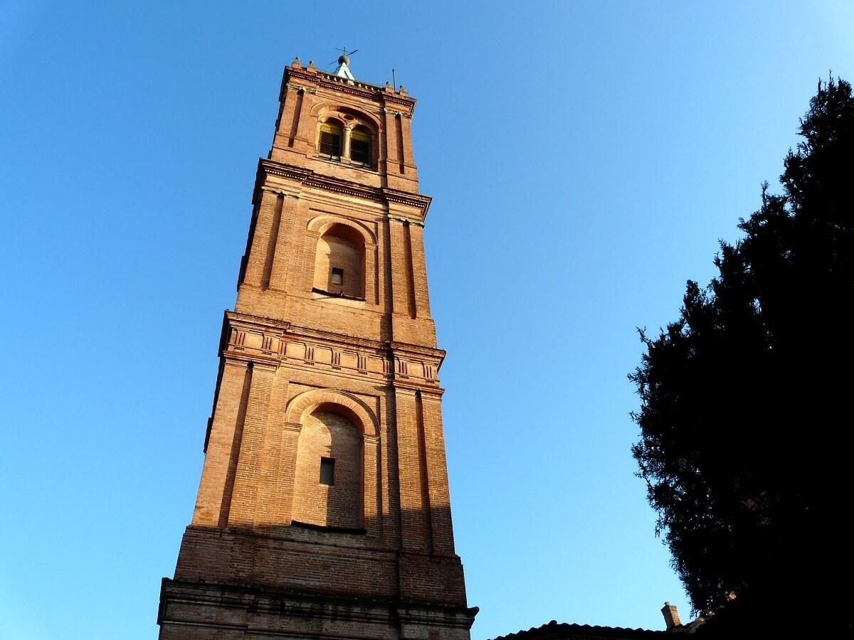 Chiesa di San Girolamo bij de Certosa