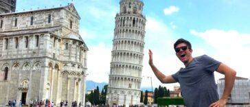 De 11 grootste clichéfoto's van Italië