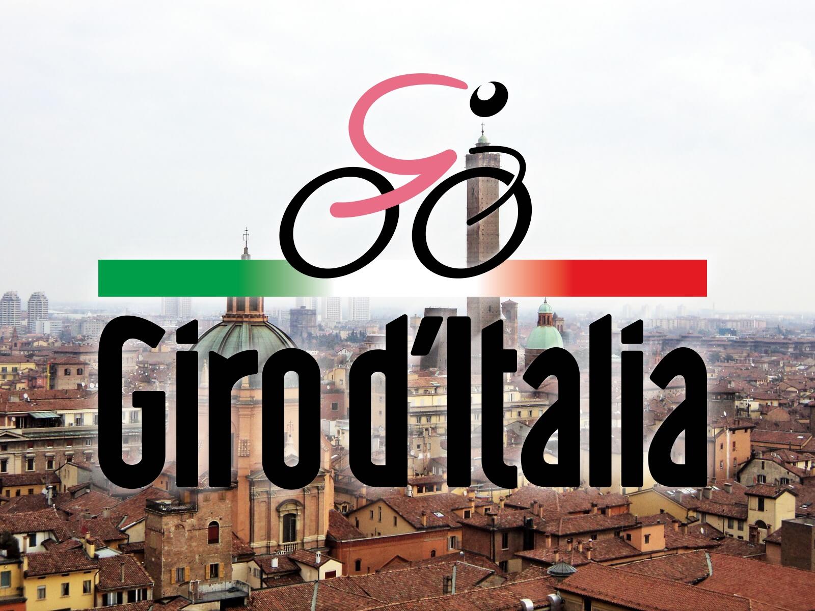 Giro d'Italia 2019 - Grande Partenza Bologna