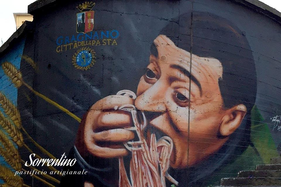 Gragnano Città della Pasta