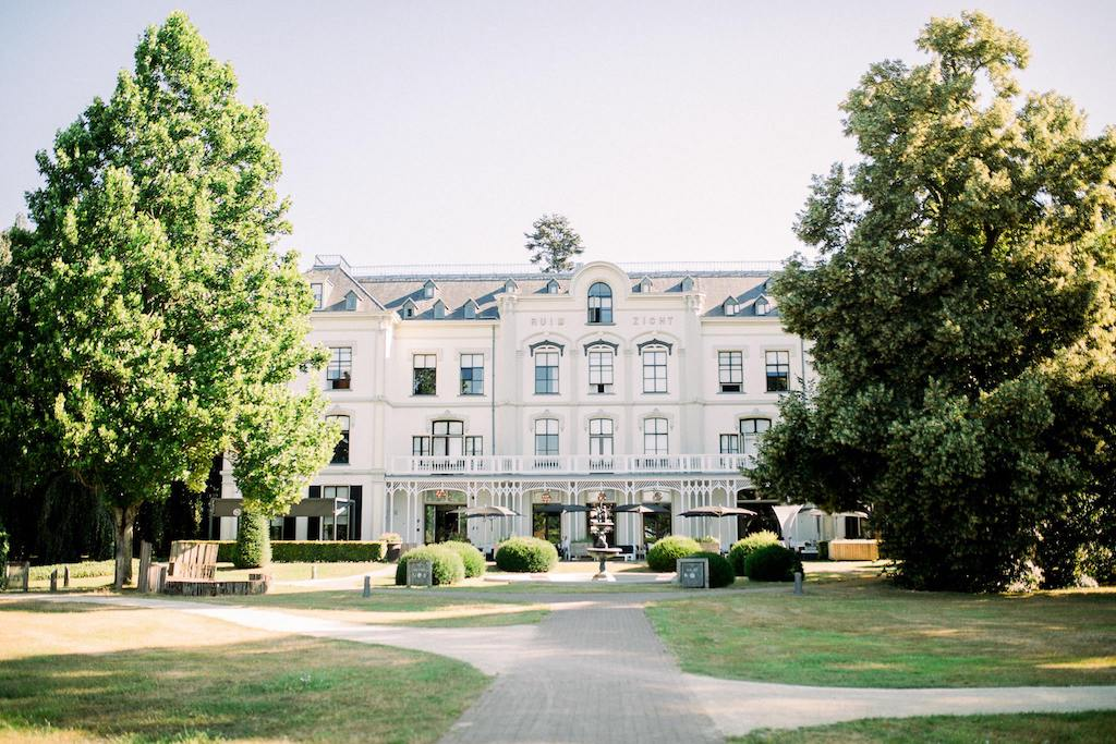 Hotel Villa Ruimzicht Doetinchem