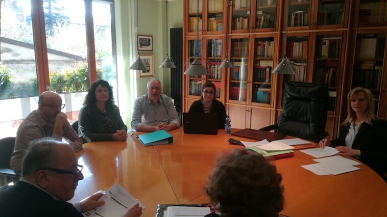 Italiaanse notaris