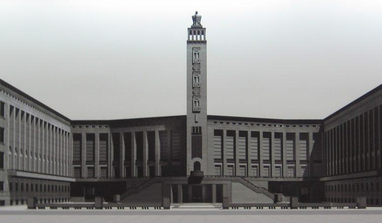 Palazzo M Littoria