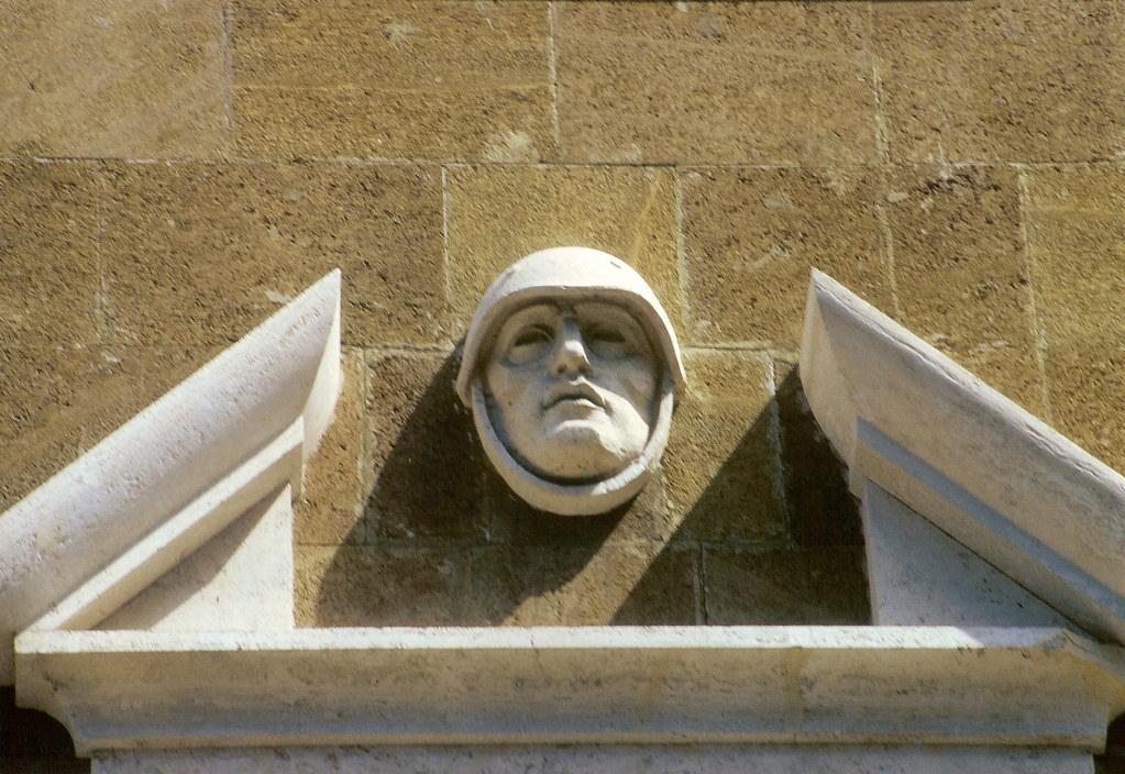 Palazzo dei Marescialli Roma