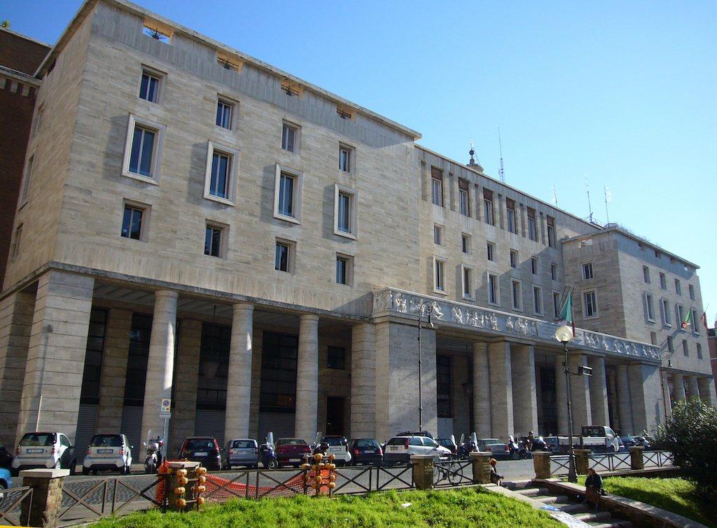 Piazza Augusto Imperatore Gusto