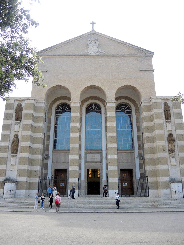 San Marco Kathedraal in Latina