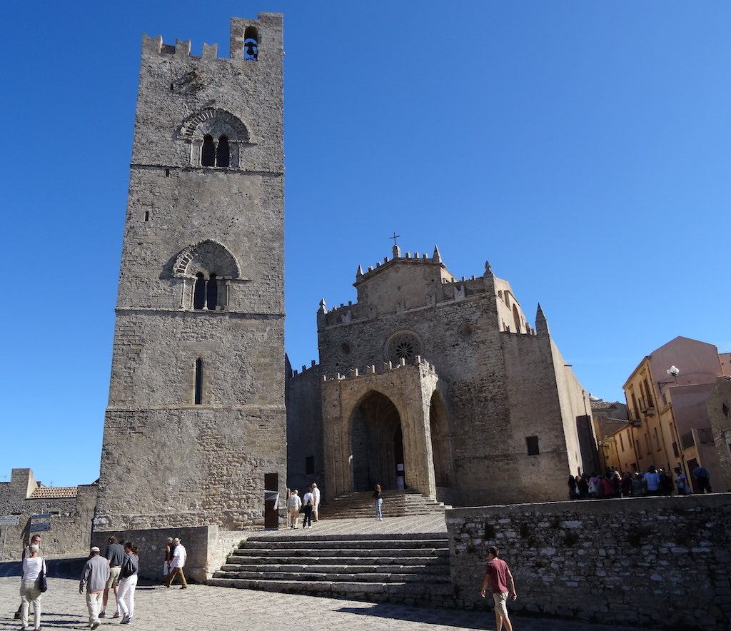 Duomo van Erice