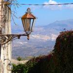 Erice - mooie Italiaanse dorpen