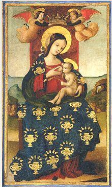 Madonna van Custonaci